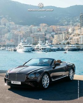 Monaco Luxury Group
